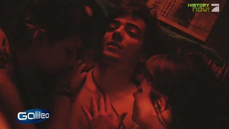 sexfilme der 70er jahre gloryhole fick