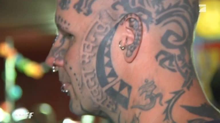 Tattoo convention new york